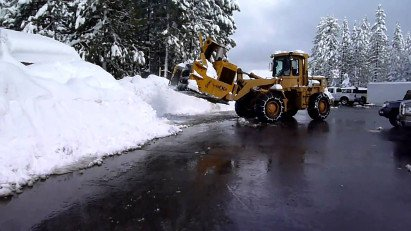 Snow and Ice Management Services available at Invision Services