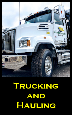 Trucking and Hauling Services for the Twin Cities